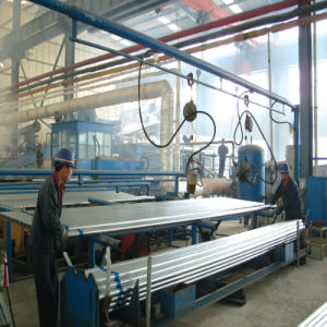 ERW Galvanized Steel Pipe of Round Shape pictures & photos