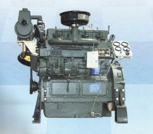 32kw 495 Series Marine Engine pictures & photos