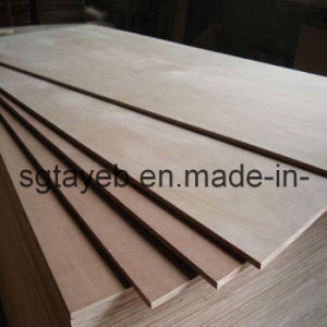 9mm 18mm 16mm 4mm Commercial Plywood