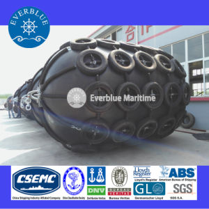 Pneumatic Marine Fender with High Energy&Reaction Capacity pictures & photos