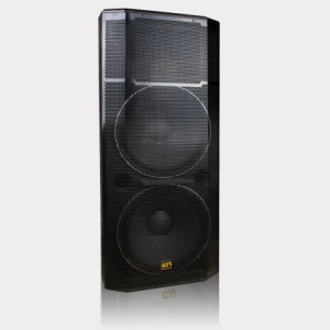 Floor Standing Stage Speaker/PRO Audio Speaker Prx625 pictures & photos