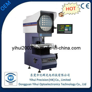 Cpj-3015 Vertcial Series Optical Comparator