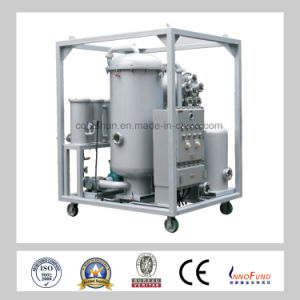 Bzl-200 Explosion Proof Remove Harmful Element Explosion Proof Oil Reclaming Plant pictures & photos