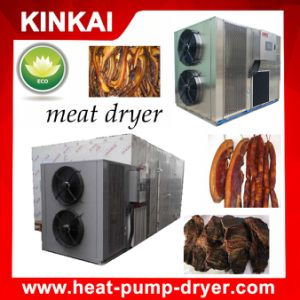 Easy Operate Dried Meat Processing Machine/ Beef Jerky Dryer pictures & photos