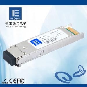 6.10G XFP Transceiver Optical Transceiver Module 80km China Factory Manufacturer pictures & photos