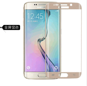 Factory Wholesale Hard Tempered Glass for Samsung S6 pictures & photos