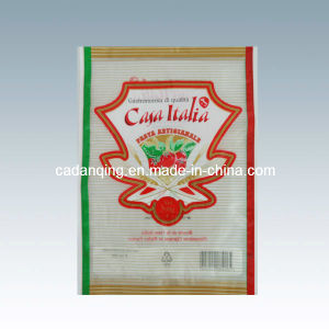 Tomato Paste Pouch, Food Packaging (DQ153) pictures & photos