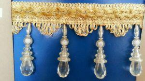 Cheap Fringe for Textiles pictures & photos