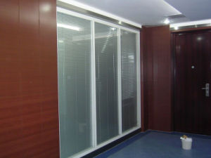 New Design High Quality Clear Float Louver Glass pictures & photos