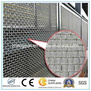 Hot-DIP Zinc Plating Welded Mesh Panels pictures & photos