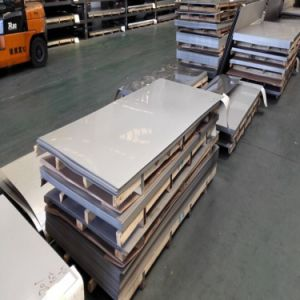 ASTM304 1mm Thick Cold Rolled Steel Sheet Stainless Steel /Plate pictures & photos