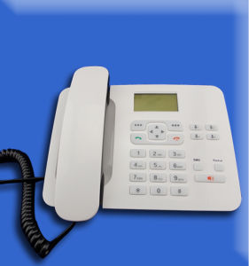 Fixed Wireless Phones with SIM Card (KT1000-180C) pictures & photos