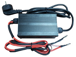 Lithium Battery Charger/Fast Charger, High Efficiency Charger (WMC-098)