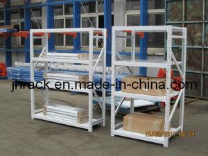 Professional Manufacturer of Longspan Shelving