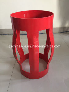 API 10d Oilwell Non Welded One Piece Spring Casing Centralizer pictures & photos