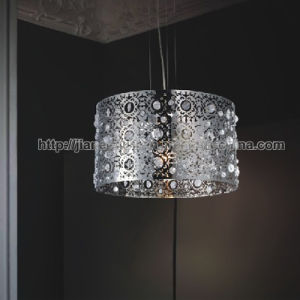 Dining Room Suspension Crystal Lamp / Hanging Lamp Lighting pictures & photos