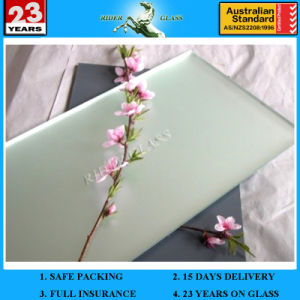 3-6mm with AS/NZS2208: 1996 Acid Etched Mirror Glass pictures & photos