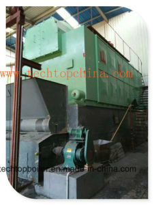 Superior Quality Industrial Biomass Steam Boiler for Pharmaceutical Industry pictures & photos