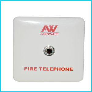 Fire Jack Phone for Fire Telephone Panel pictures & photos
