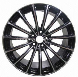New Models Designs for Alloy Car Wheel pictures & photos