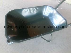 Goldenstar Wheelbarrow for Nigeria Market-Wb6502 pictures & photos