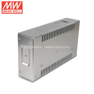 Meanwell 12V 350W Nes-350-12 AC to DC Indoor LED Light Power Supply pictures & photos