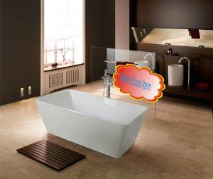 New Design Bathtub & Whirlpool (BF-6607)