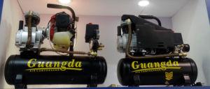 6L 1HP Direct Driven Mini Air Compressor (ZBS06) pictures & photos