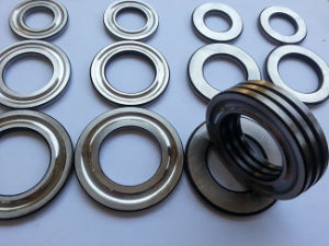 Standard Metric Thrust Ball Bearing Factory Used on Pump and Centrifugal Machine pictures & photos