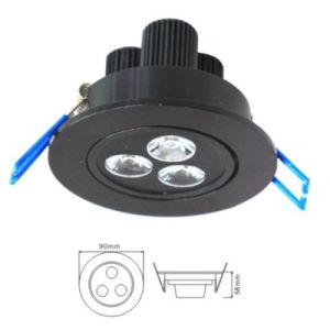High Power LED Ceiling Light (ZZ-THD-1012)