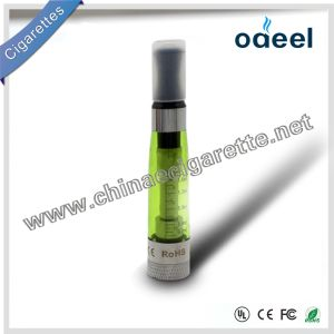 Selling Transparent Oil-Tight Cartomizer CE5+ with Scales and Replaced Atomization Core