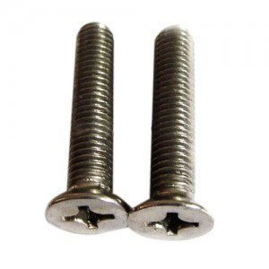 China Good Quality Philips Countersunk Head Machine Screw, 2016, New pictures & photos