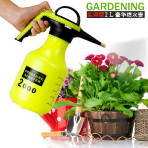 2L Small Garden Pressure Sprayer (HT-2D) pictures & photos