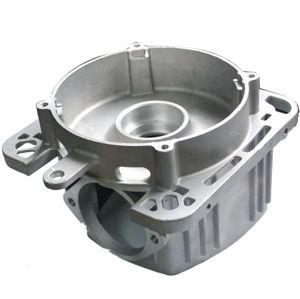 Custom Aluminium Lost Wax Casting Parts pictures & photos