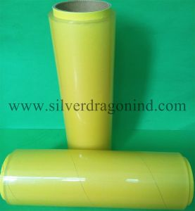 Food Grade PVC Cling Film for Vegetable Wrapping pictures & photos