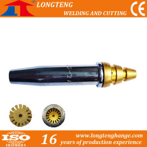 5/64 CNC Cutting Machine Flame Oxy-Fuel Propane Pnme Cutting Torch Nozzle pictures & photos