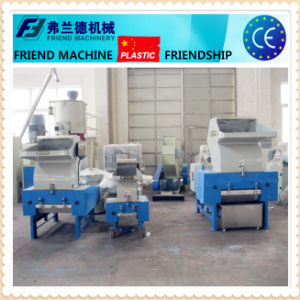 Waste Plastic Crusher / Crushing Machine with CE Certificate pictures & photos