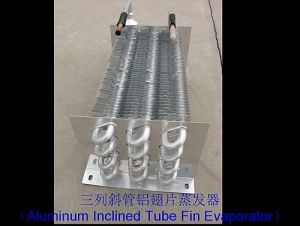 Aluminum Fin Evaporator 4 pictures & photos