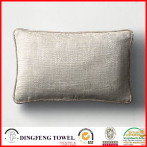 2017 New Design Cotton Linen Fabric Matching Cushion Cover Sets Df-C320 pictures & photos