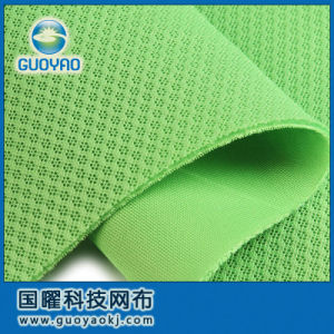 Polsyester, Sandwich Mesh Fabric, 3D Spacer Mesh Fabric for Garment