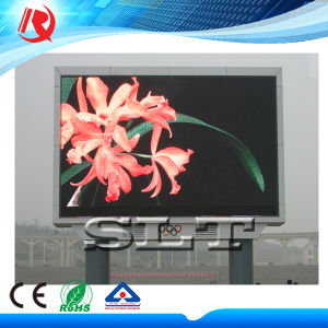 Advertising Outdoor LED Display P6 SMD RGB LED Module pictures & photos
