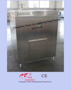 22kw 2stage High Pressure Homogenizer for Milk (GJB3000-25) pictures & photos