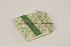 Promotional Gift Hardcover Perfect Binding Pocket Journal/Notebook pictures & photos