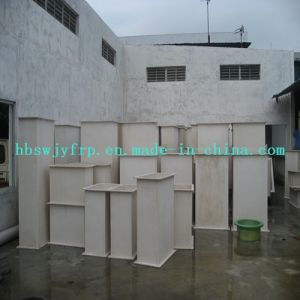 FRP Fiberglass Air Ducting for HVAC System pictures & photos