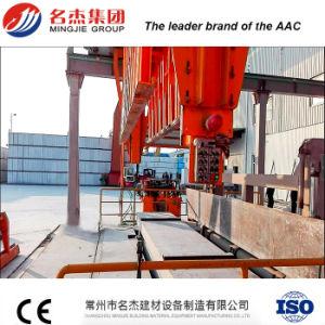 6.0 Meter Autoclaved Aerated Concrete Block Making Equipment pictures & photos