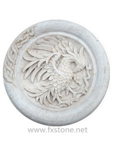 Relief Marble Sculpture Marble Carving pictures & photos