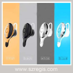 New Stereo Mini Wireless Bluetooth V4.1 Headset with Smartphone Headphone pictures & photos