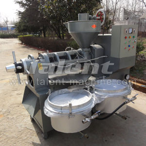 Austria Hot Selling Automatic Oil Expeller
