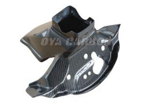Carbon Fiber Upper Fairing Stay Bracket for Kawasaki Zx10 pictures & photos