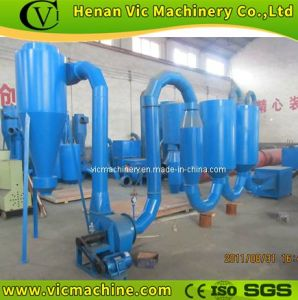 HGJ-II Pipe Dryer, sawdust drying machine pictures & photos